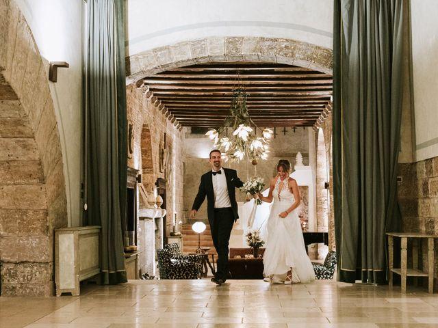 Il matrimonio di Maria e Angelo a Lecce, Lecce 86