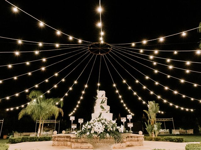 Il matrimonio di Maria e Angelo a Lecce, Lecce 90