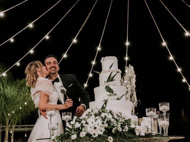 Il matrimonio di Maria e Angelo a Lecce, Lecce 93