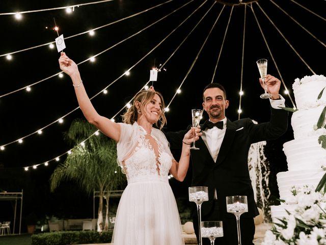 Il matrimonio di Maria e Angelo a Lecce, Lecce 94