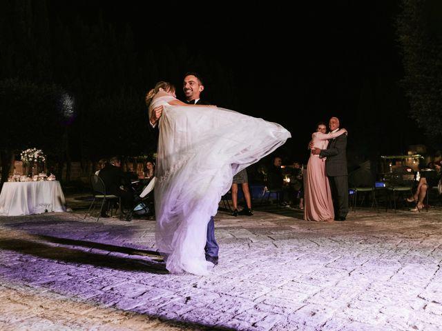 Il matrimonio di Maria e Angelo a Lecce, Lecce 98