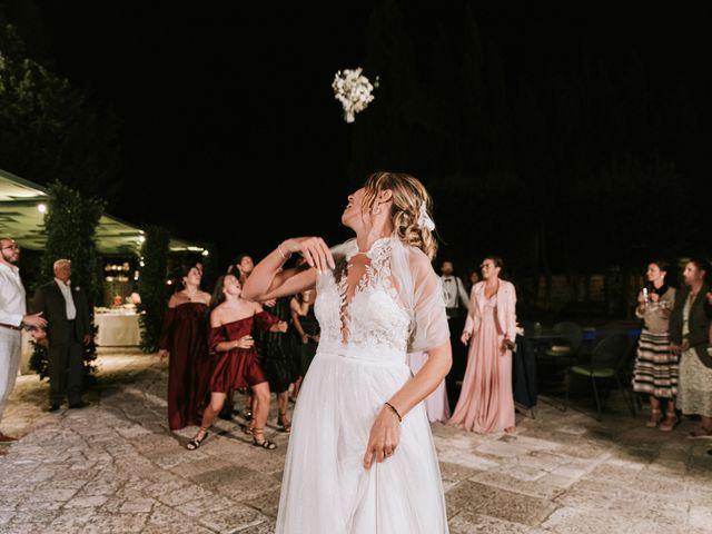 Il matrimonio di Maria e Angelo a Lecce, Lecce 99