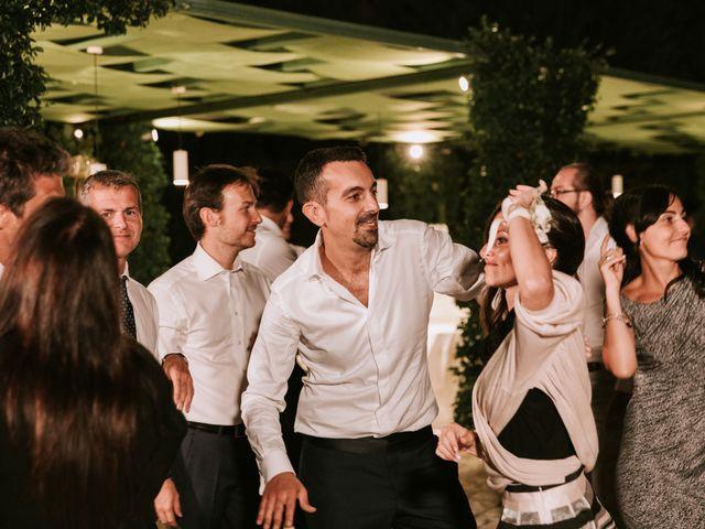 Il matrimonio di Maria e Angelo a Lecce, Lecce 100