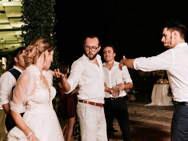 Il matrimonio di Maria e Angelo a Lecce, Lecce 104
