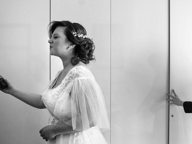 Il matrimonio di Francesco e Laura a Agrigento, Agrigento 12