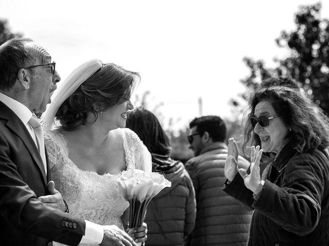 Il matrimonio di Francesco e Laura a Agrigento, Agrigento 19