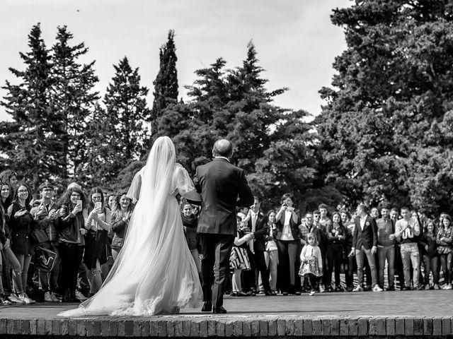 Il matrimonio di Francesco e Laura a Agrigento, Agrigento 1