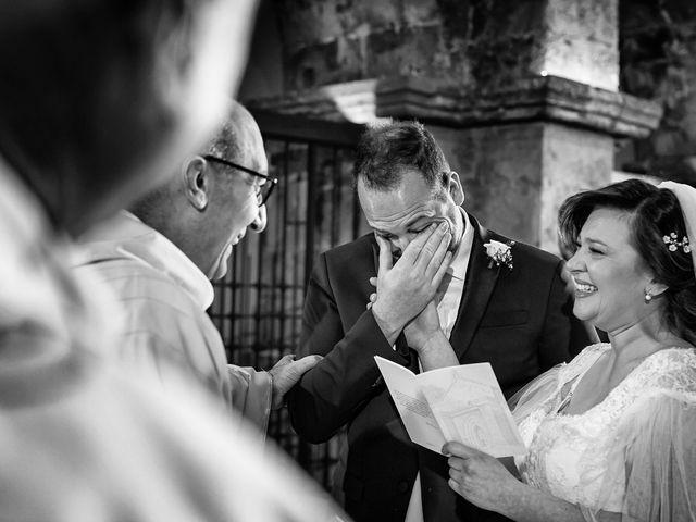 Il matrimonio di Francesco e Laura a Agrigento, Agrigento 20