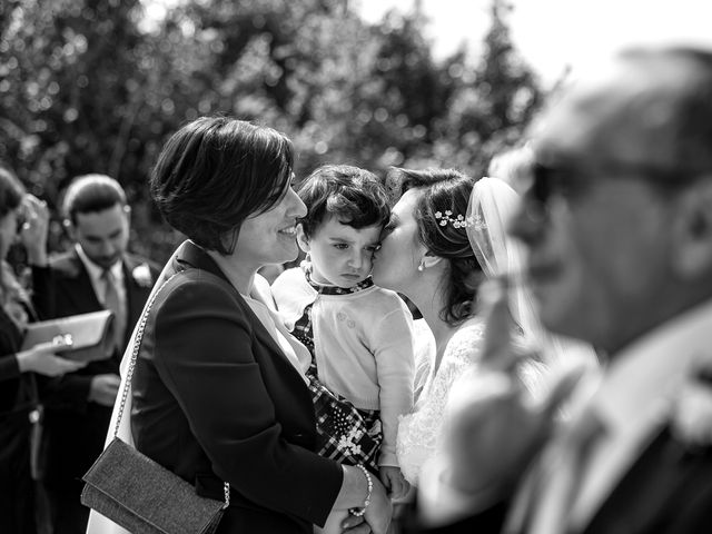 Il matrimonio di Francesco e Laura a Agrigento, Agrigento 24