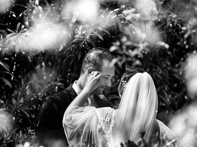 Il matrimonio di Francesco e Laura a Agrigento, Agrigento 27