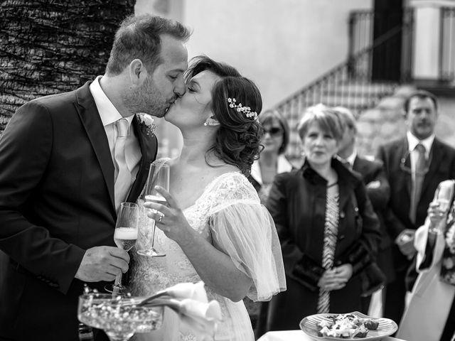 Il matrimonio di Francesco e Laura a Agrigento, Agrigento 32