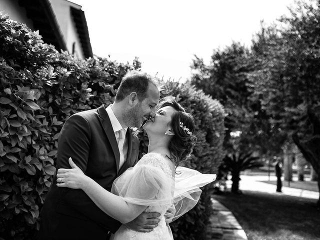 Il matrimonio di Francesco e Laura a Agrigento, Agrigento 40