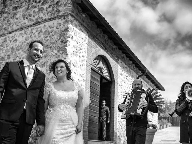 Il matrimonio di Francesco e Laura a Agrigento, Agrigento 30