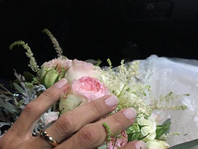 Il matrimonio di Marco e Silvia a Greve in Chianti, Firenze 1