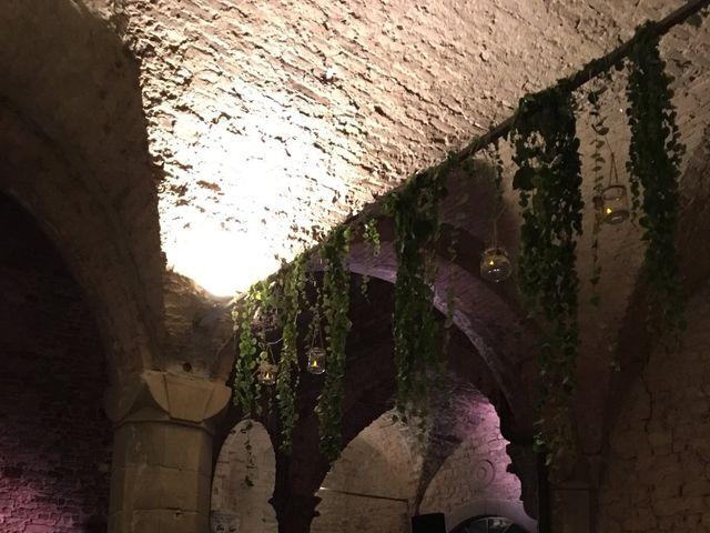 Il matrimonio di Marco e Silvia a Greve in Chianti, Firenze 5