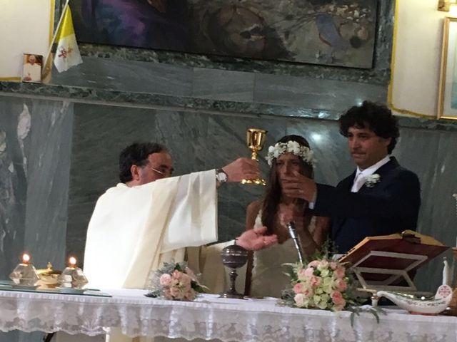 Il matrimonio di Marco e Silvia a Greve in Chianti, Firenze 12