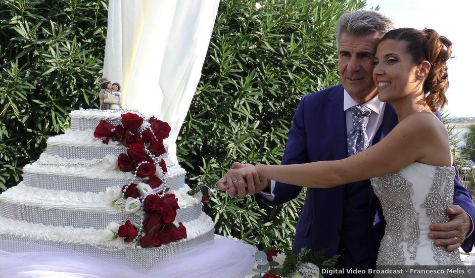 Il matrimonio di Gian Giacomo e Samuela a Villamar, Cagliari