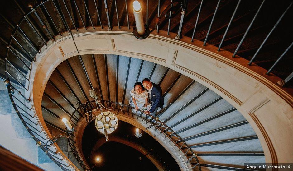 Il matrimonio di Giovanni e Donatella a Bologna, Bologna