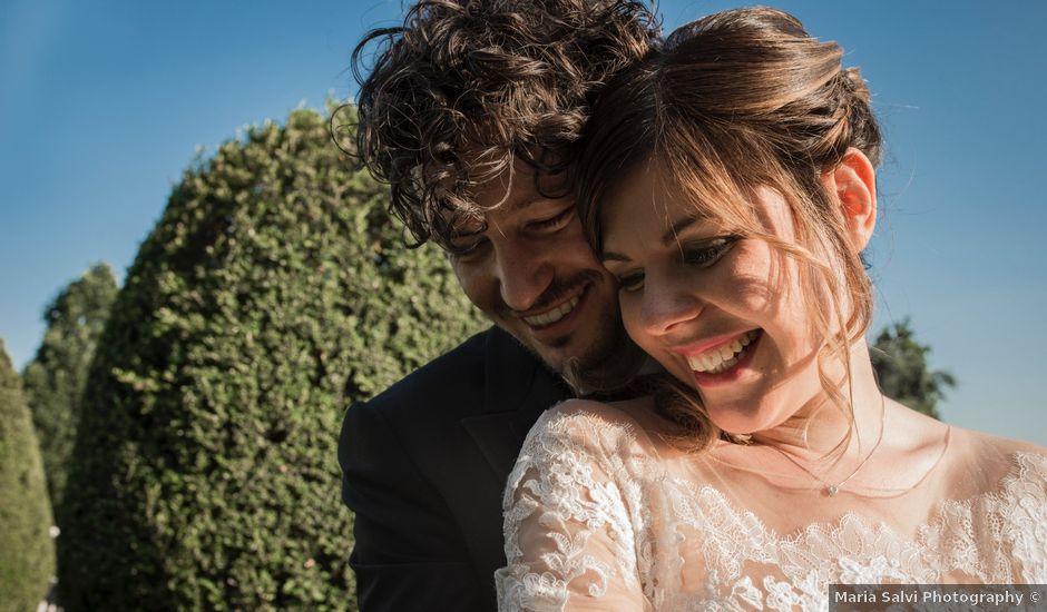 Il matrimonio di Giovanni e Eva a Trescore Balneario, Bergamo