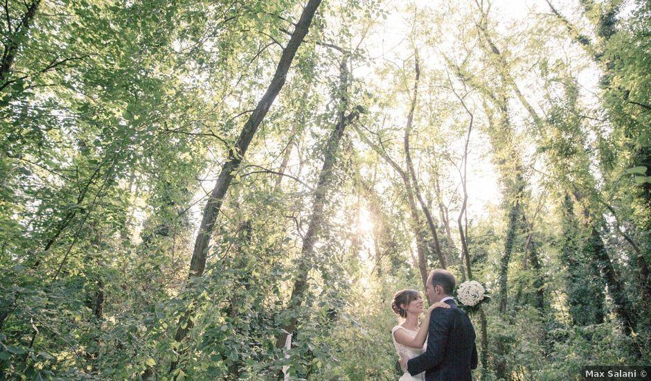 Il matrimonio di Luca e Federica a Ferrara, Ferrara