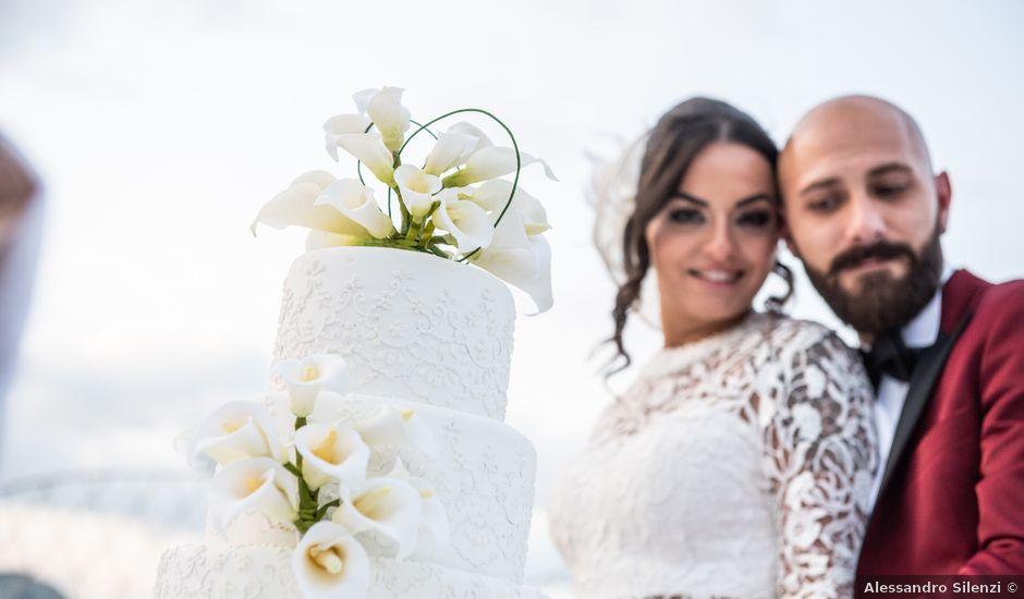 Il matrimonio di Luigi e Carmen a Ancona, Ancona