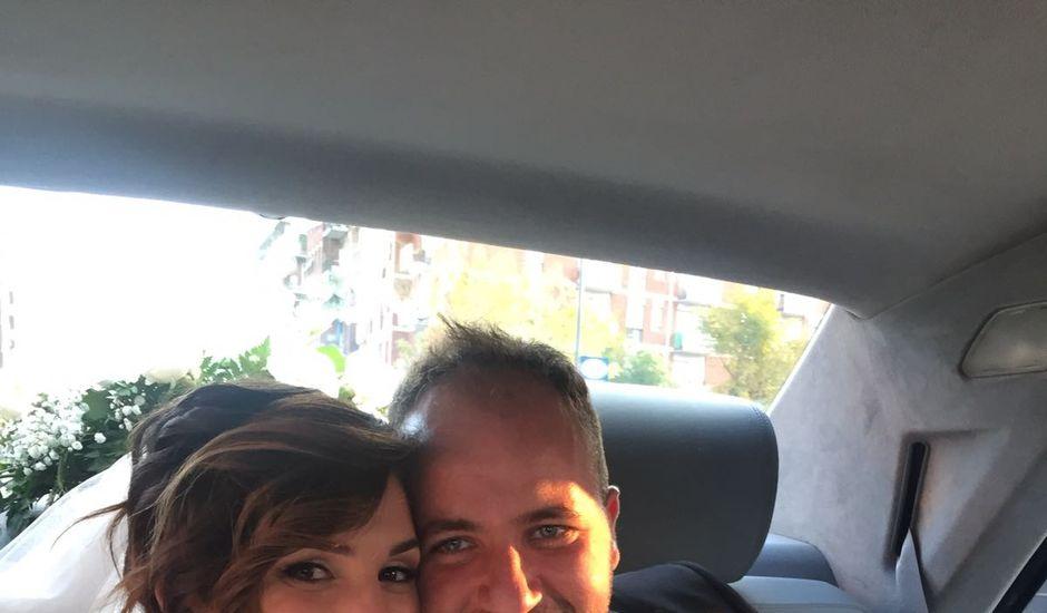 Il matrimonio di Cristian e Sara a Lesmo, Monza e Brianza