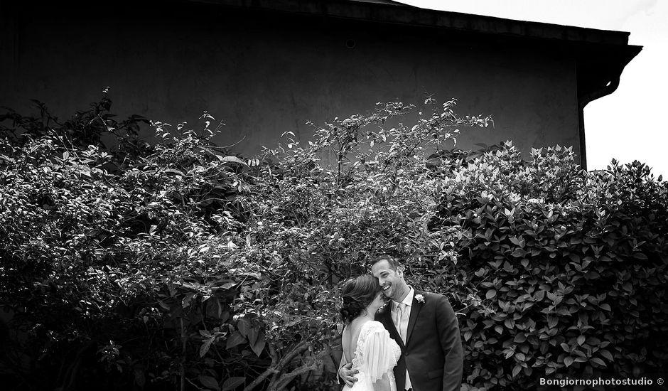 Il matrimonio di Francesco e Laura a Agrigento, Agrigento
