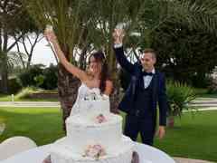 le nozze di Valentina e Marco 340
