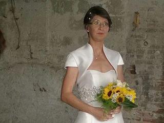 Le nozze di Samuele e Francesca 3