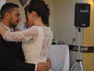 Le nozze di Giovanna  e Rosario