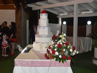 Le nozze di Giovanna  e Rosario 3