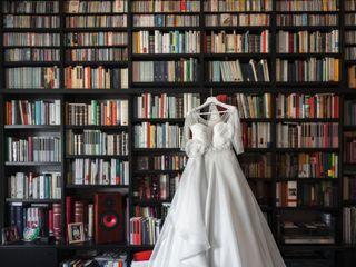 Le nozze di Ilaria e Fortunato 1