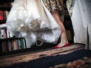 Le nozze di Ilaria e Fortunato 3