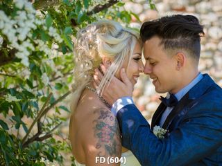 Le nozze di Denise e Felix 2