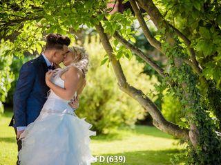Le nozze di Denise e Felix 3