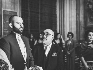 Le nozze di Bruna e Vittorio 1
