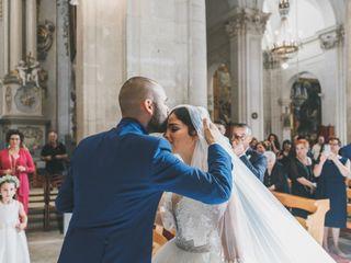 Le nozze di Bruna e Vittorio 2