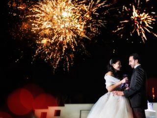 le nozze di Marianna e Gildo 1
