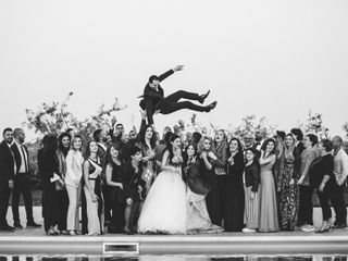 le nozze di Marianna e Gildo 2