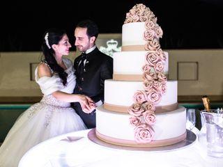 le nozze di Marianna e Gildo 3