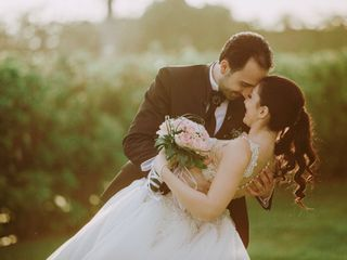 Le nozze di Marianna e Gildo