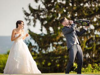 Le nozze di Lorena e Domenico