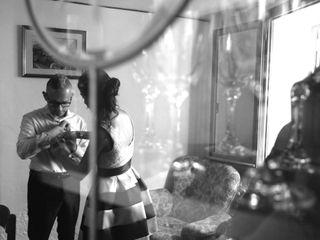 Le nozze di Nadia e Massimiliano 2