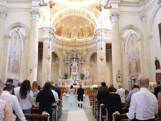 Le nozze di Nadia e Massimiliano 1