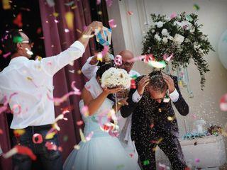 Le nozze di Nadia e Massimiliano 3