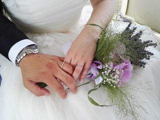 Le nozze di Vincenzo e Viviana 1