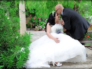 Le nozze di Vincenzo e Viviana