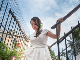 Le nozze di Emanuela e Francesco 2