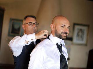 Le nozze di Azzurra e Antonio 2