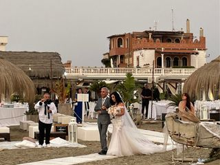 Le nozze di Tatiana e Alessandro 3